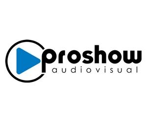 PROSHOW AUDIOVISUAL