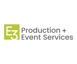 E3 PRODUCTION & EVENT SERVICES