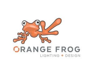 ORANGE FROG LIGHTING + DESIGN